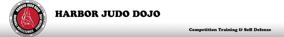 Harbor Judo Dojo